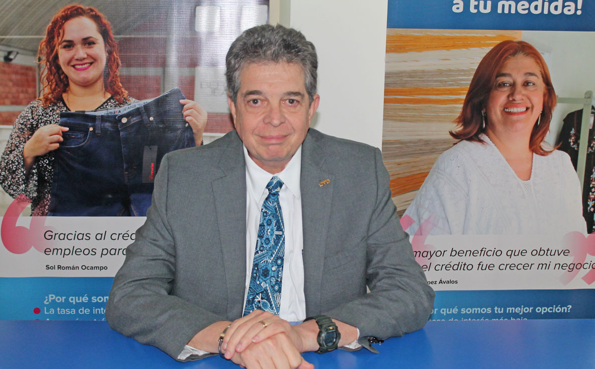 Busca Fondos Guanajuato fortalecer a Mipymes